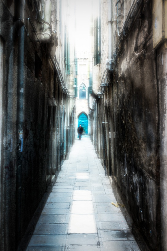 Collection: Alleys of Venice