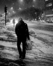 Marche de nuit