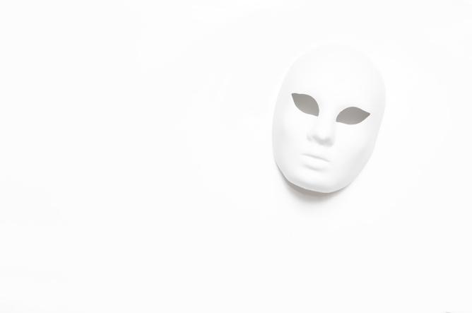 Masque II