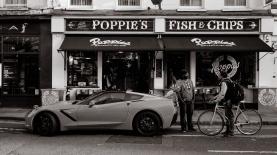 Fish & Chips & Wheels
